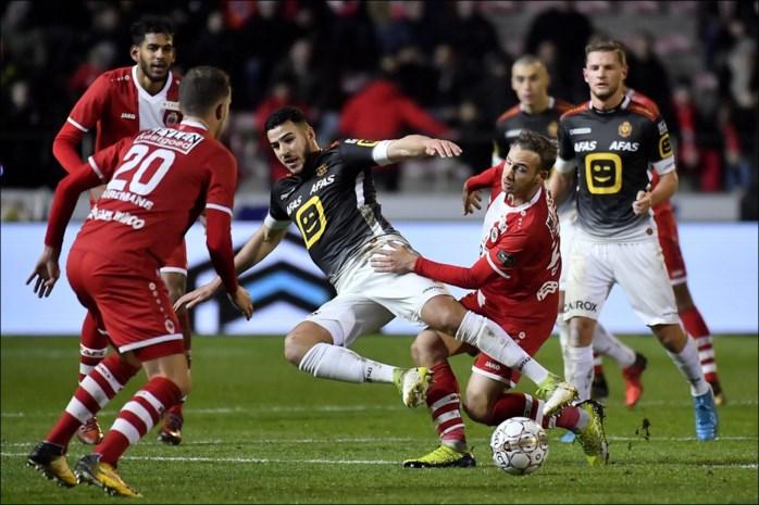 KV Mechelen en El Messaoudi weigeren speeldag schorsing