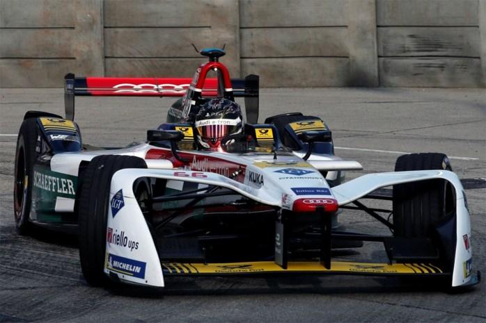 Daniel Abt legt zich neer bij diskwalificatie in Formule E na zege in Hong Kong