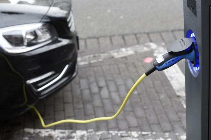 """""""Elektrisch rijden duurder dan op benzine"""""""