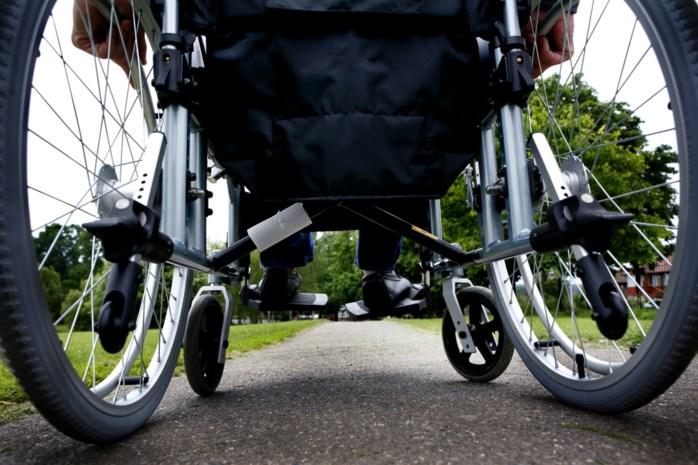 """""""Uitkering personen met handicap optrekken tot armoededrempel is haalbaar"""""""