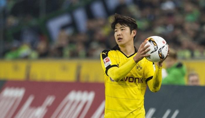 Borussia Dortmund ontbindt contract van Zuid-Koreaan