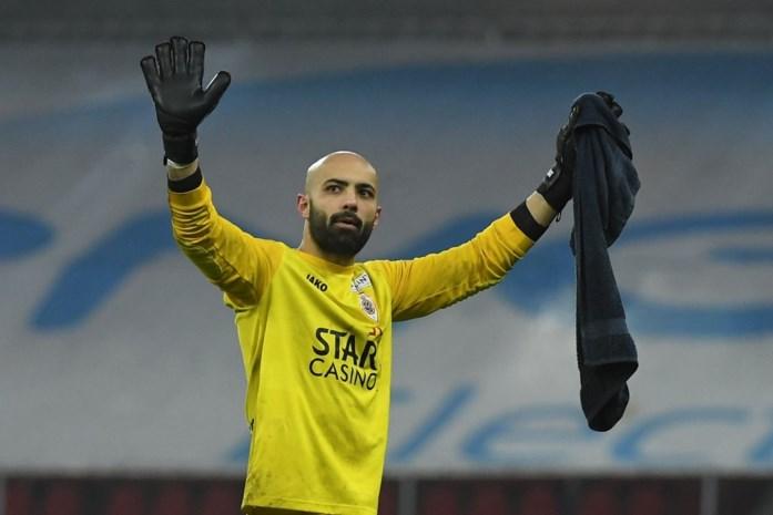"""Sinan Bolat bezorgt Antwerp punt: """"Ik ben nu beter dan in mijn Standardperiode"""""""