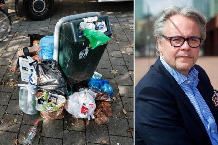 """Open brief aan de Antwerpenaar: """"Antwerpen zal in 2050 veel properder zijn dan vandaag"""""""