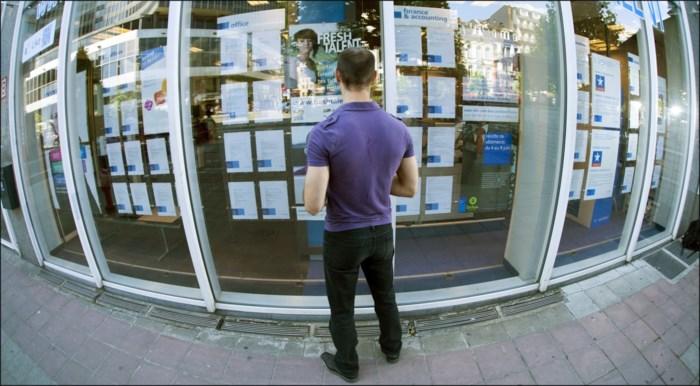 Kwart Brusselse jongeren vindt geen job