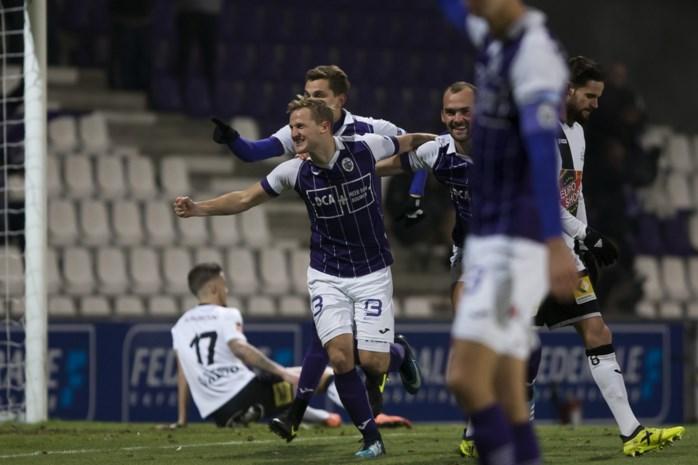 """Afwezigheid goalgetters maakt geen verschil uit voor Beerschot Wilrijk: """"Iedereen gaat tot het uiterste"""""""