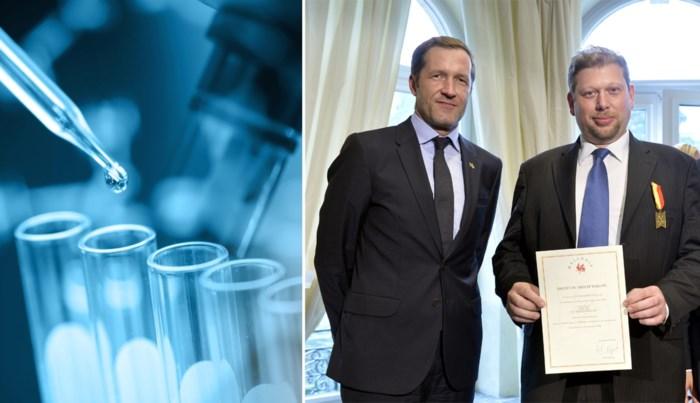 Belgische wetenschappers ontdekken nieuwe molecule die uitzaaiing van kanker kan voorkomen