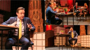 """Toogdialoog met De Wever in 6 stellingen: """"Ons huidige samenlevingsmodel werkt niet"""""""