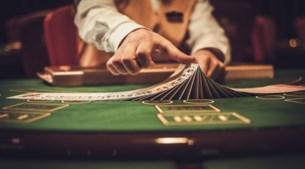 Is beleggen zoals gokken?