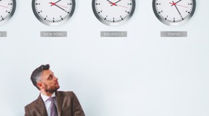 Market timing: zin of onzin?