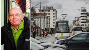 """Open brief aan de Antwerpenaar: """"Ons openbaar vervoer scoort ondermaats, de auto is nog steeds maatgevend"""""""