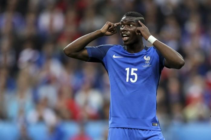 Frankrijk speelt vijf oefenmatchen in aanloop naar WK 2018