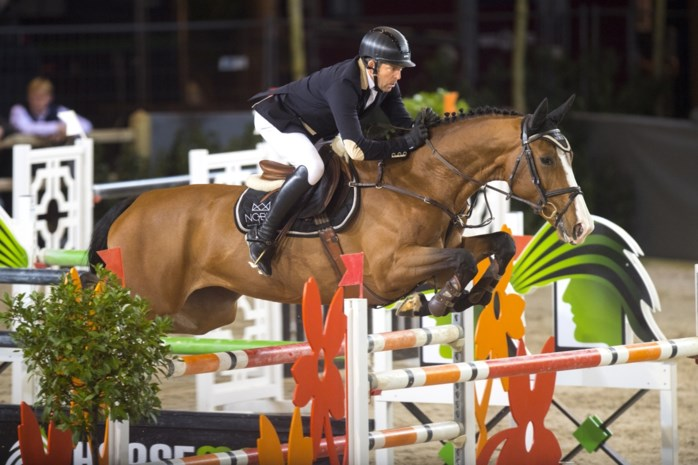 """Chinezen vragen Antwerpenaar om paardensport in Azië succesvol te maken: """"Leer ons alles over paarden"""""""