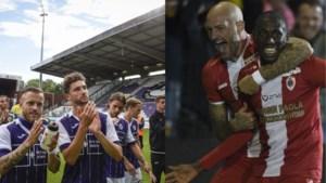 """Supporters Antwerp en Beerschot Wilrijk over een grote fusie in 2050: """"Dan nog liever géén club"""""""