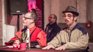 Het oordeel van de jury: in 2050 zal er nog maar 1 topclub zijn in Antwerpen en dat is...