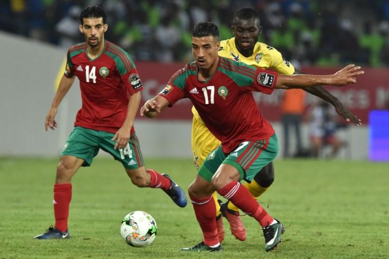 Drama voor Wilmots: Ivoorkust verliest in eigen huis, Marokko mag naar WK