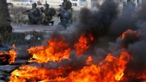 """Rellen breken los in Palestina, Hamas spreekt van """"oorlogsverklaring"""" door Trump"""
