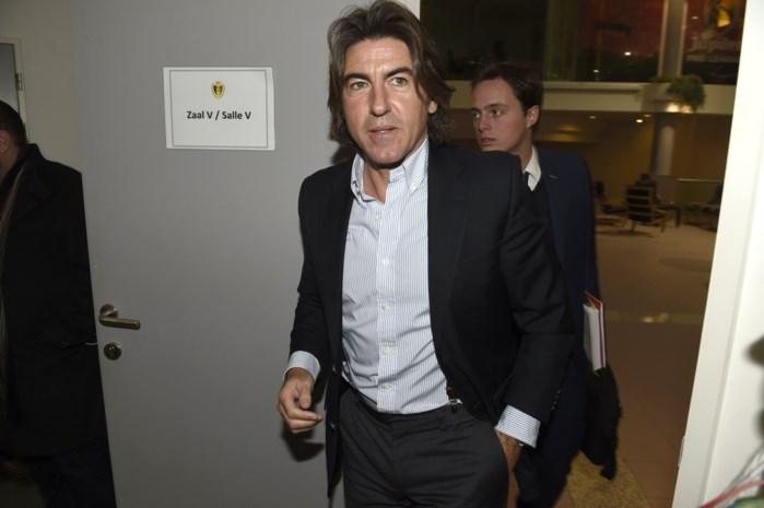 Dat wordt heftig: Bondsparket vindt straf voor Sa Pinto te licht en gaat ook in beroep