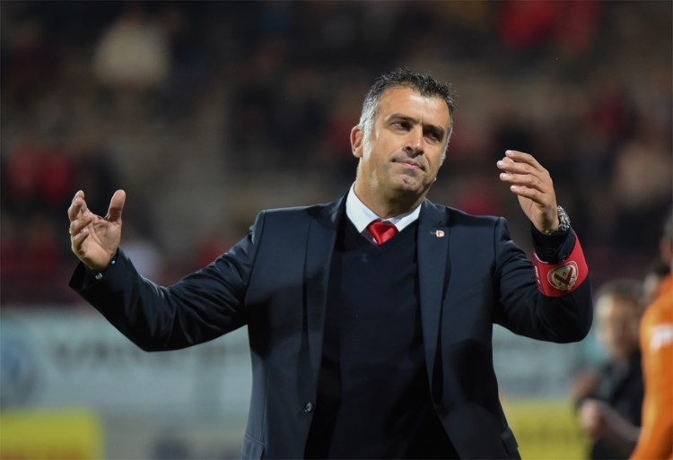 Opgelijst: iedere maand werd er al een coach ontslagen in het trainerskerkhof van de Belgische eerste klasse