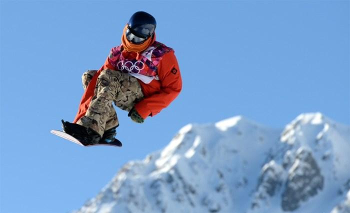 Snowboarder Seppe Smits krijgt het Vlaams Sportjuweel