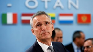 Jens Stoltenberg mag twee jaar langer secretaris-generaal van de NAVO blijven