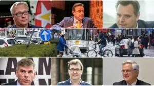 """Uitdagers antwoorden De Wever: """"Mobiliteitsbeleid legt de verkeerde klemtonen"""""""