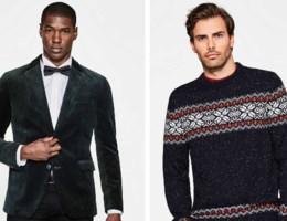 Kerstetiquette voor mannen: dit draag je wél en niet op het kerstdiner