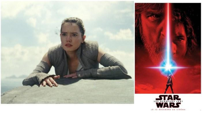 Een bittere Luke en vreemde beestjes: dit vindt onze recensent van de nieuwste Star Wars