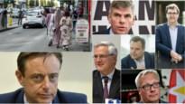"""Uitdagers Bart De Wever reageren: """"Deze burgemeester is een polarisator"""""""
