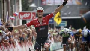 """Jasper Stuyven kan begrijpen waarom Armstrong wordt uitgenodigd: """"Lance heeft een enorme uitstraling"""""""