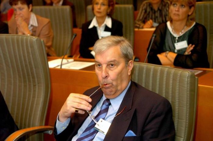"""Freddy Van Gaever (79) overleden: """"Zoals hij waren er geen drie"""""""