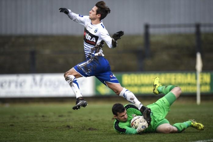 SK Heist en Berchem Sport houden elkaar in evenwicht