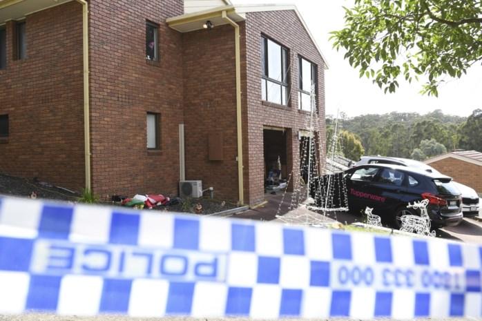 Twee doden en veel gewonden na instorting balkon in Australië