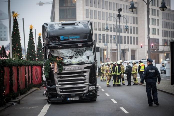 Duitsland verhinderde drie terroristische aanslagen in 2017