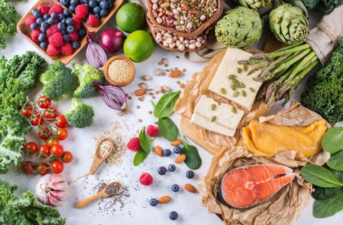 Nieuw bij Weight Watchers: voor deze voeding moet je geen punten meer tellen