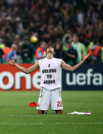 Voormalig Ballon d'Or-winnaar Kaká hangt voetbalschoenen aan de haak
