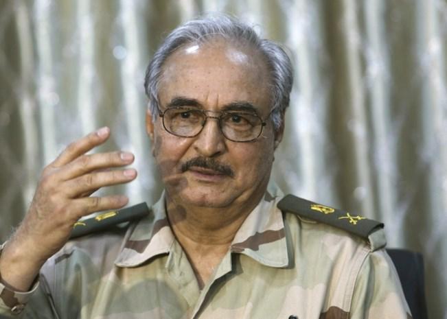 """Door VN erkende Libische regering heeft """"legitimiteit"""" verloren"""