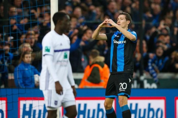 Club Brugge geeft Anderlecht pak slaag in topper