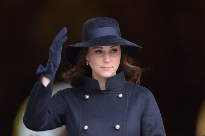 Dit zelfgemaakte kerstcadeau gaf Kate Middleton aan de Queen