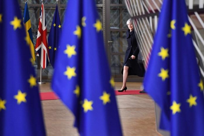 Meerderheid Britten wil nu toch in EU blijven
