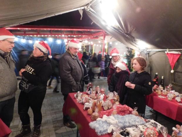Kertsmarkt in Sancta Maria een succes