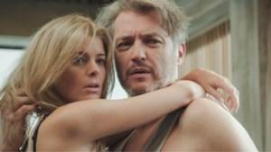 """Kürt Rogiers (47): """"Mijn vrouw en ik vragen zich af hoe lang ze mij nog gaan vragen als womanizer"""""""