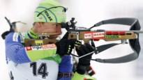 IOC schrapt resultaten van Sloveense biatlete Gregorin