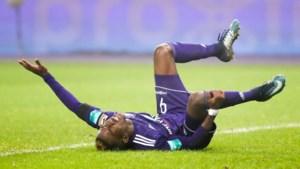 Zwaar verdict voor Anderlecht: Onyekuru na operatie enkele maanden buiten strijd