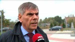 """Vlaams Belang: """"Moskeestop"""""""