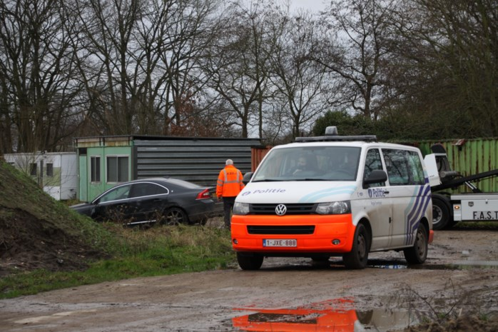 Politie schiet op vluchtende wagen: bestuurster aangehouden voor poging tot doodslag