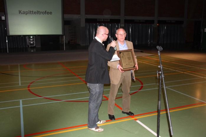 Brasschaat viert ook in 2018 zijn sportlaureaten