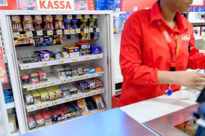 Kom op tegen Kanker vindt sigaretten in België te goedkoop en wil neutrale verpakking