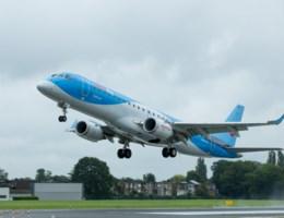 Binnenkort ook vanuit Antwerp Airport naar Firenze