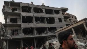 """Jambon: """"Geen massale terugkeer Syriëstrijders meer verwacht"""""""