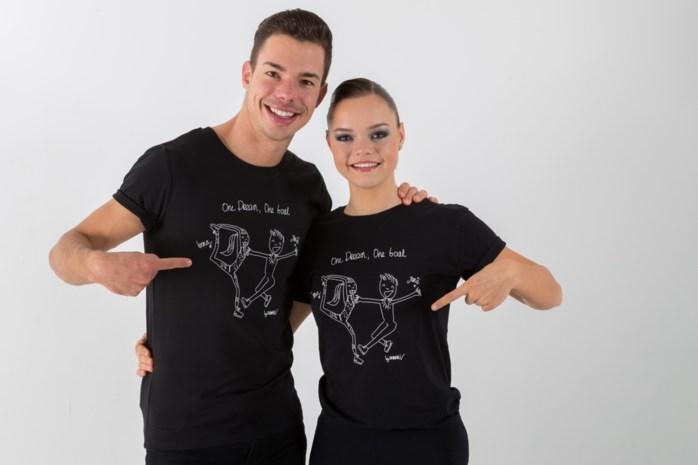 DE 8 VAN 2018. Jorik en Loena Hendrickx: broer en zus schaatsen geschiedenis